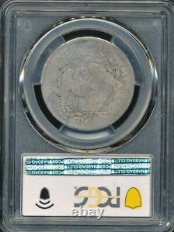 1795 Flowing Hair Half Dollar PCGS Gold Shield G 04 2-Year Type Coin