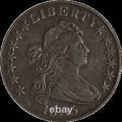 1803 Bust Half Dollar Choice XF+ Large 3 O-101 R. 3 Great Color and Surfaces