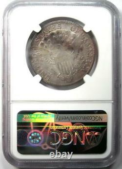 1807 Draped Bust Half Dollar 50C Coin O-109a Certified NGC Fine Details