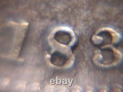 1836/1336 O-108 Capped Bust Half Dollar Xf+ Au Details Better Variety Nice
