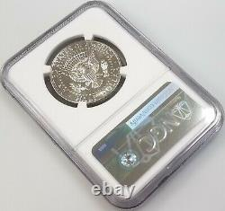 1964 Proof Kennedy Half Dollar certified PF 69 by NGC