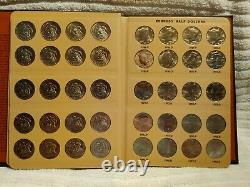 Complete Set Of Kennedy Half Dollars P & D Only (1964 2017)